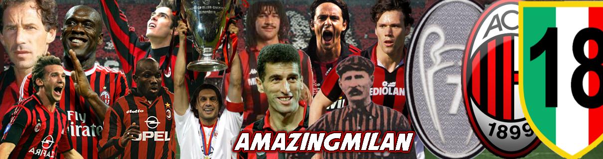 Amazing Milan