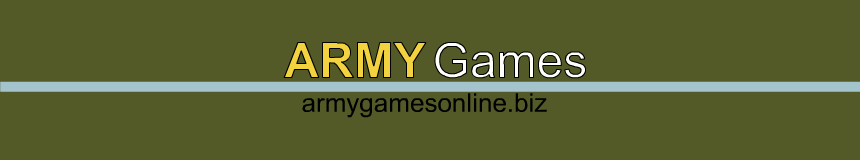 Army Games | The latest news and updates from Armygamesonline.biz!