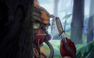 [Apex Legends] Người hâm mộ quay lưng với nhà phát triển vì chậm chạp trong việc sửa lỗi âm thanh.