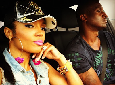 Rasheeda and Kirk LHHATL
