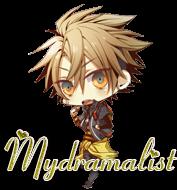 Mydramalist Hesabı
