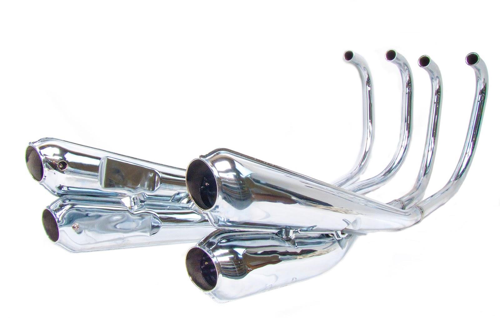Kawasaki Zparts