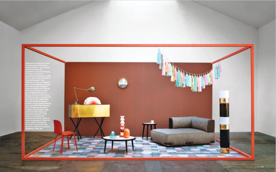 Rivestire Credenza Con Carta Da Parati : Carta da parati per un soggiorno favola nel nostro negozio online