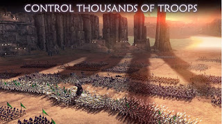 Dawn of Titans v1.4.3 [MOD] - andromodx