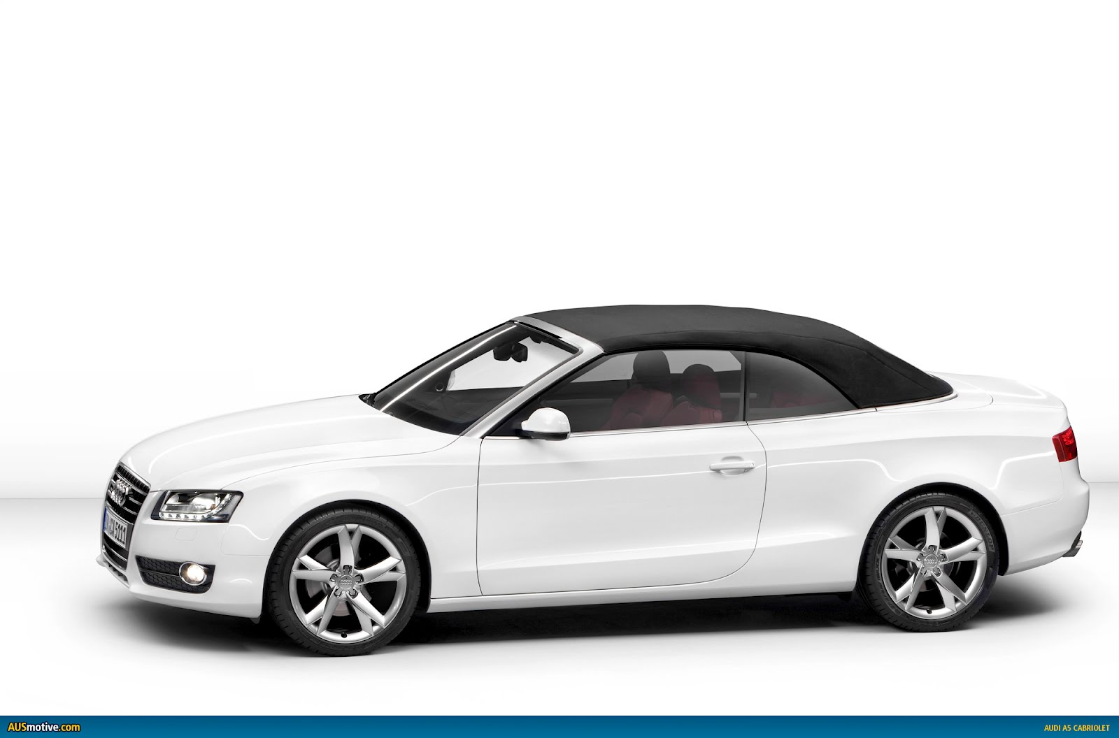audi s5 white convertible images. Black Bedroom Furniture Sets. Home Design Ideas