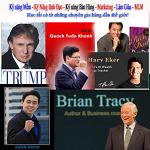 Bộ DVD ghi lại  khóa đào tạo ĐỈNH CAO của những diễn giả HÀNG ĐẦU thế giới và Việt Nam
