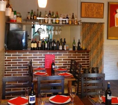 Restaurante Bubu Bistro