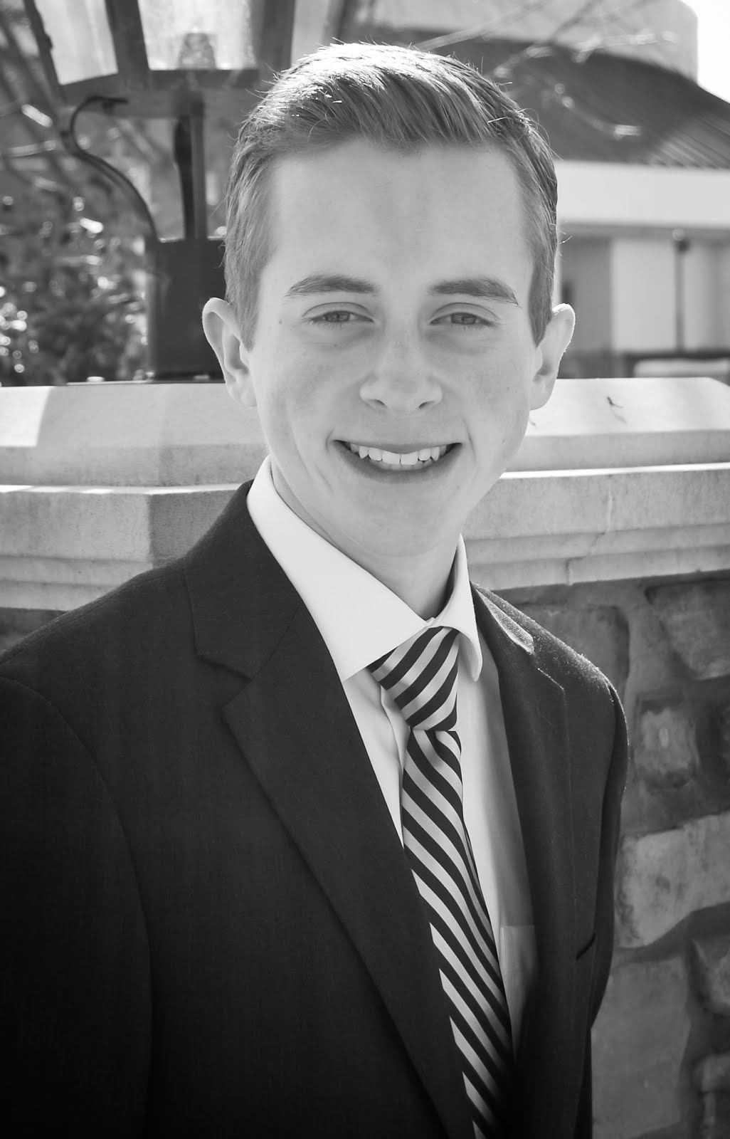 Elder Adam Younce