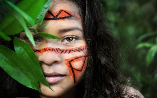 Beginilah Kehidupan Orang Asli di Hutan Amazon