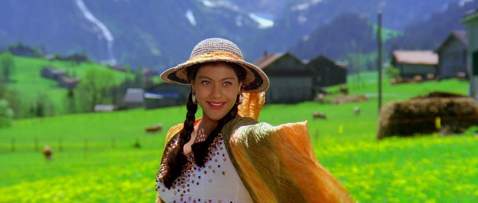 Dilwale Dulhania Le Jayenge (1995) BluRay 1080P (DTS-HDMA ...