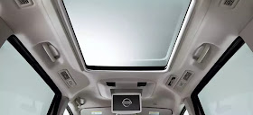 NEW NISSAN SERENA PANORAMIC ROOF TIPE AUTECH