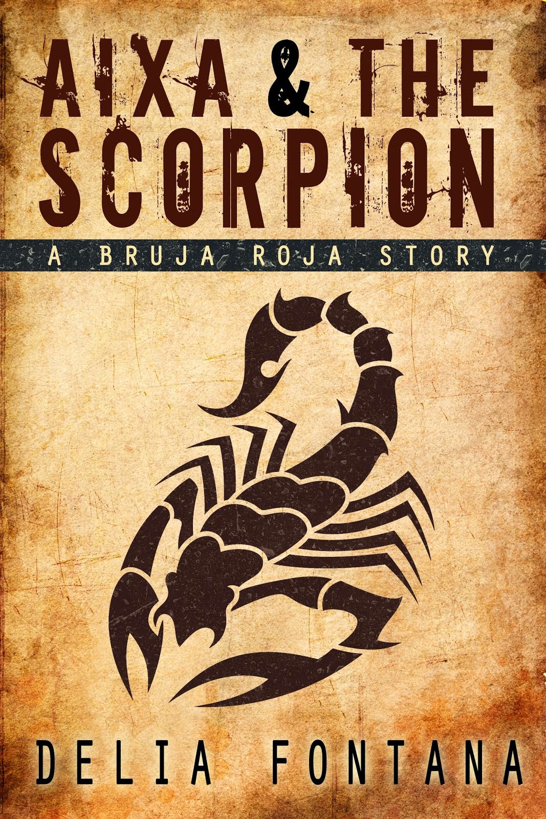 Aixa & the Scorpion
