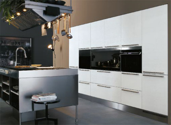 Blog FUAD - Informasi Dikongsi Bersama: Hi-Tech Kitchen ...