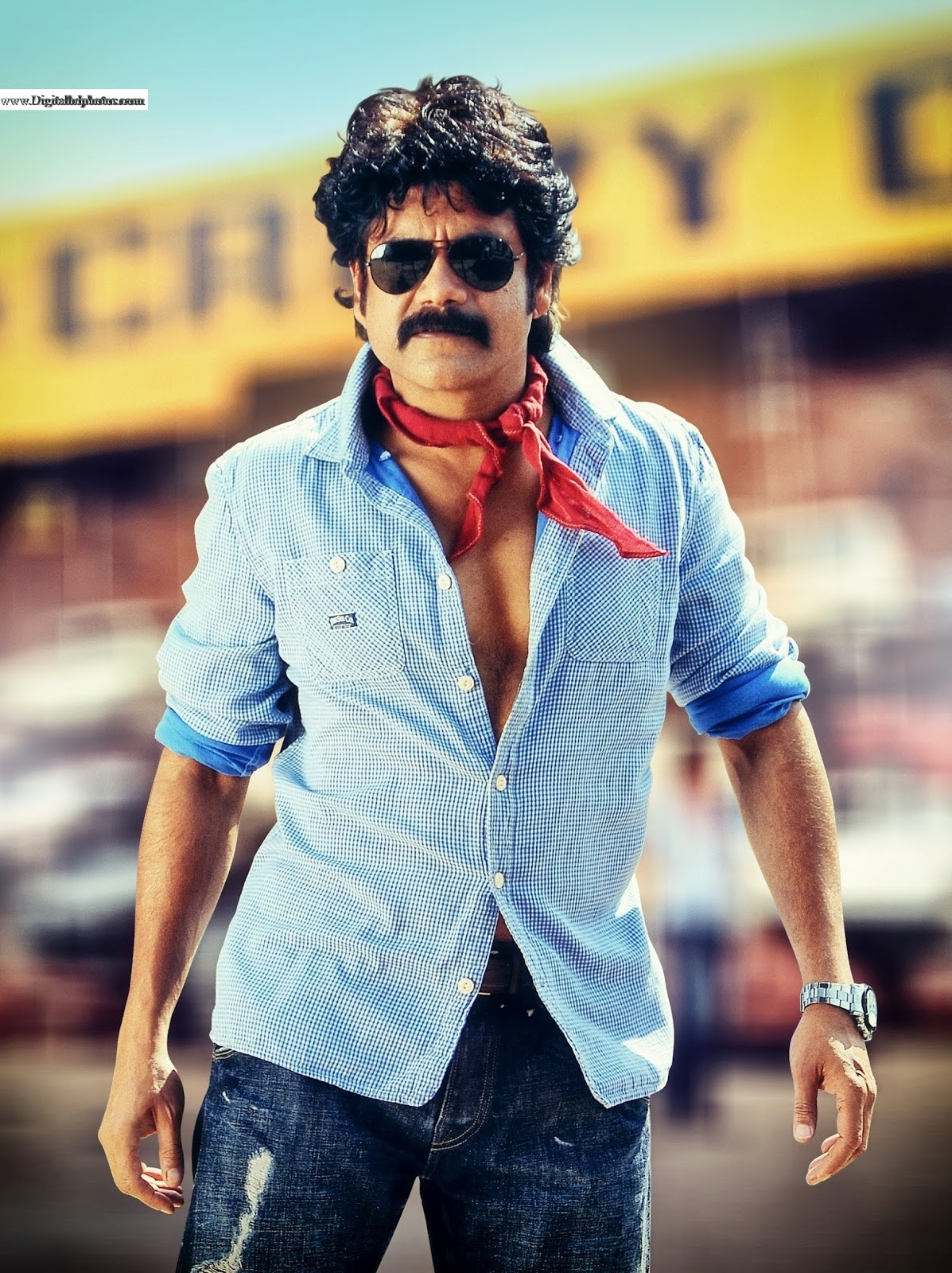 Nagarjuna hd wallpapar