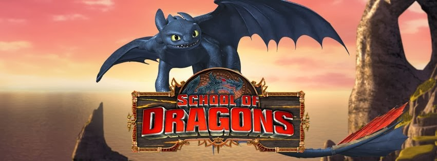 School_of_Dragons