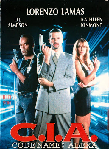 Poster Of CIA Code Name Alexa (1992) In Hindi English Dual Audio 100MB Compressed Small Size Mobile Movie Free Download Only