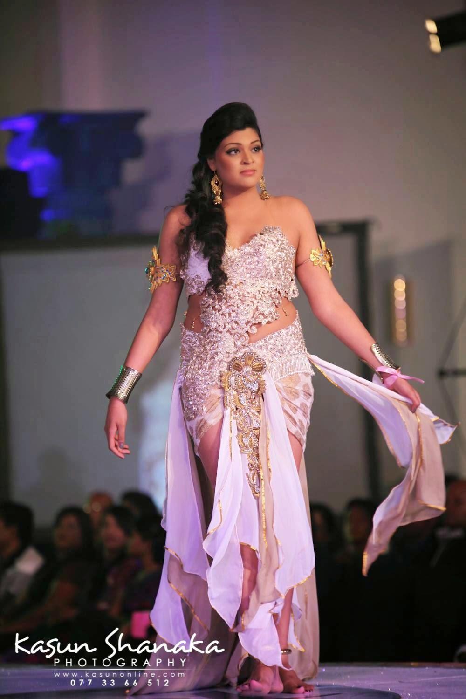 Sri Lankan Actress Model: Derana Miss Sri Lanka for Miss