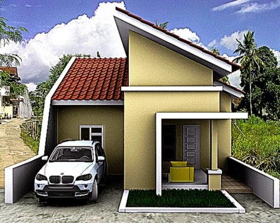 Bentuk Atap Rumah Minimalis Terbaru » Gambardesainrumahminimalis