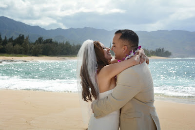 North Shore Wedding