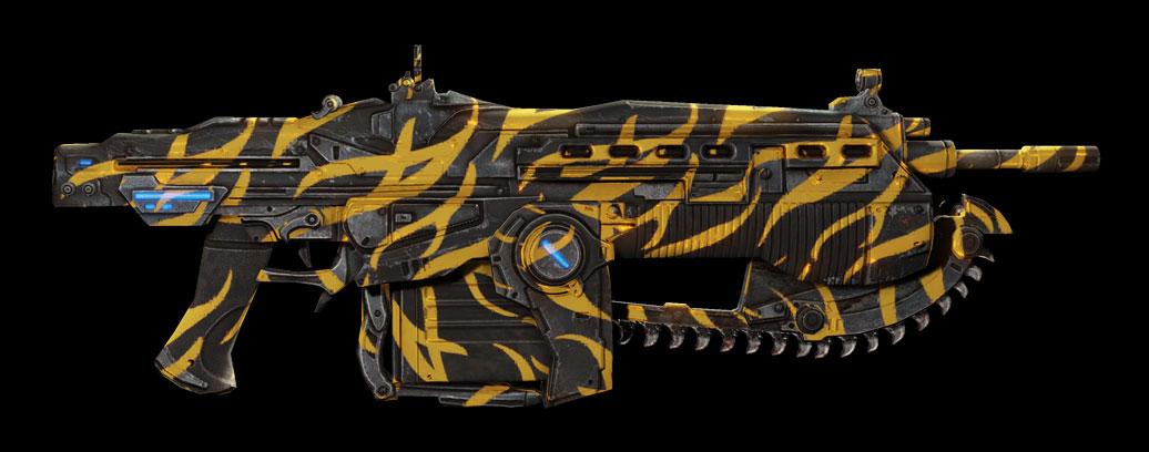 how to get gears of war 4 dlc