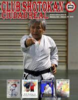 Boletín Club Shotokan