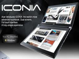 Spesifikasi dan Harga Acer Iconia A500
