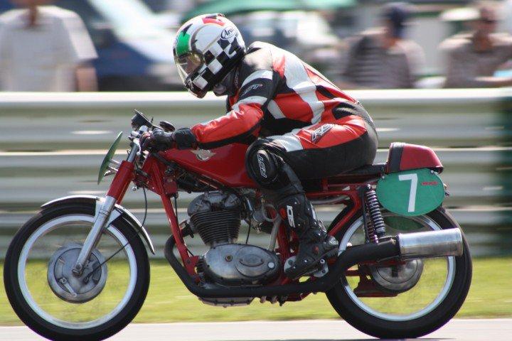 Ducati Single Parts Netherlands