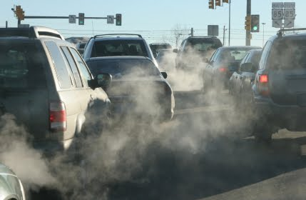 """Danger"" air pollution causes hardening of the blood vessels, eventually leading to heart disease"
