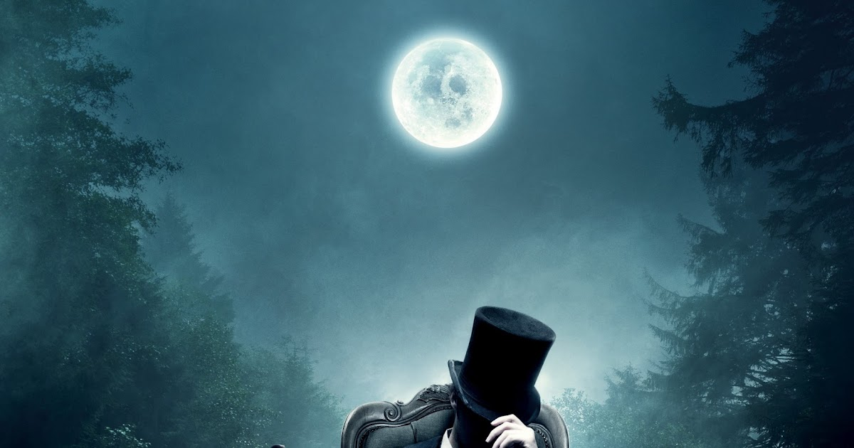 Abraham Lincoln Vampire Hunter 2012 Movie Download Hd