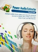 Download Power Audio Extractor 4.7.6 Full Version