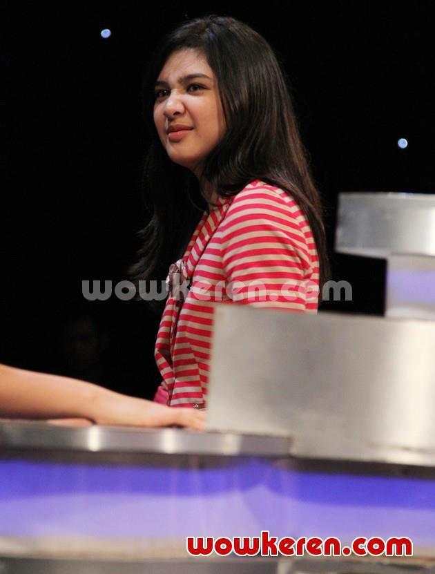 foto cantik mikha tambayong wajah jelek tetep cantik foto cantik