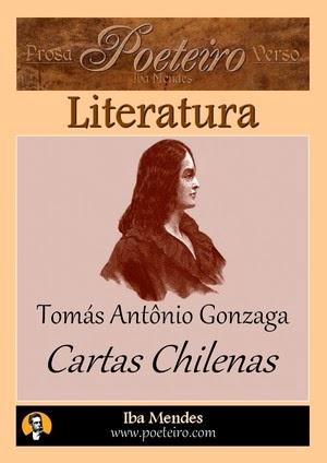 Cartas Chilenas, de Tomás Antônio Gonzaga