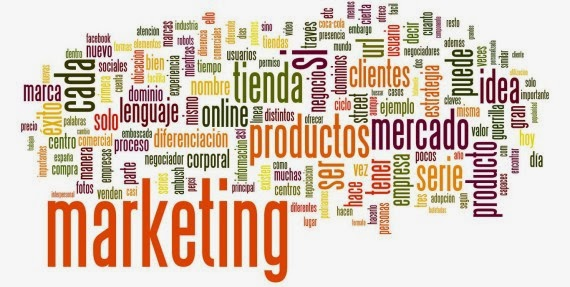 Marketing tipo taller