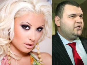 Цветелина Янева: Не смятам, че давам лош пример с връзката си с Делян Пеевски