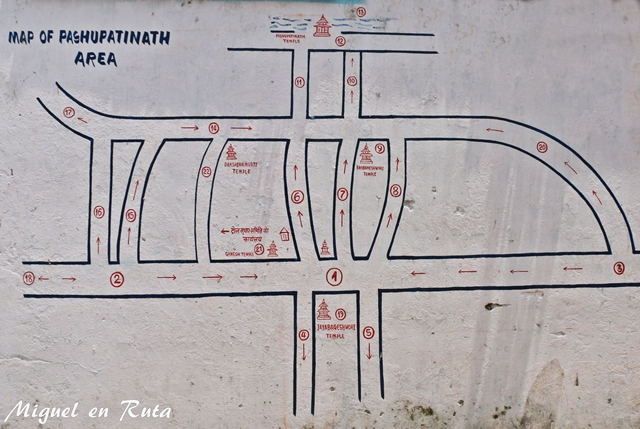 Pashupatinath-Area-Map