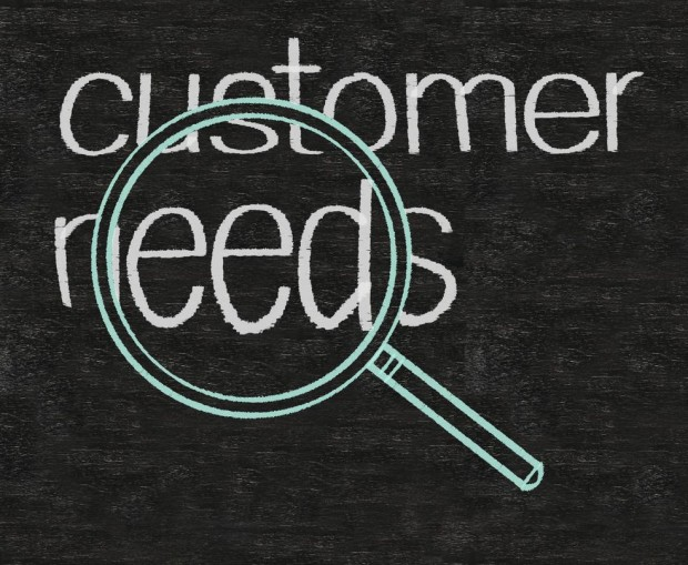 Journal of a Business Student: Catering to Consumer Needs or Wants ...