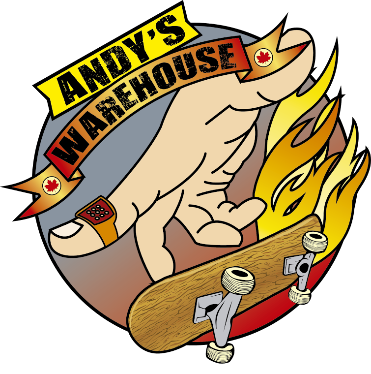 Andy's Warehouse