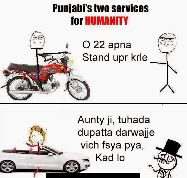 ... 13 am funny facts funny punjabi punjabi funny quotes punjabi status