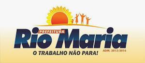 PREFEITURA DE RIO MARIA