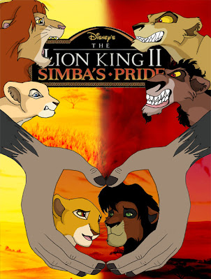 Watch The Lion King 2 Online Free - Cartoon Online