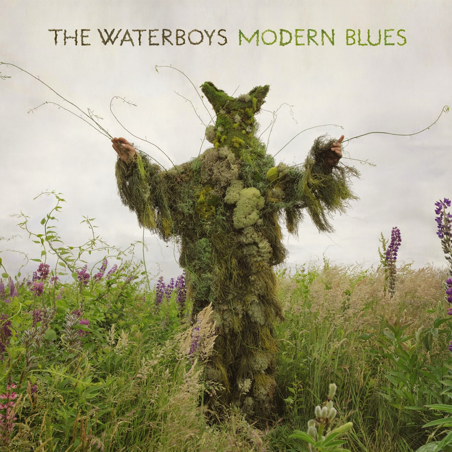 The Waterboys' Modern Blues