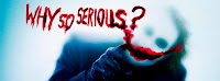nh ba Facebook &quot;why so serious?&quot;