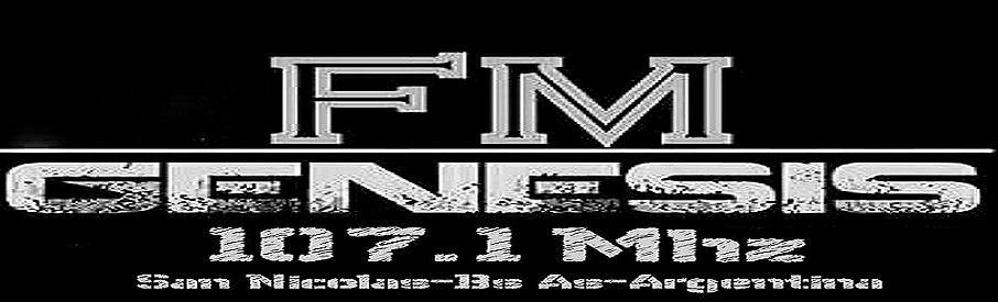 Fm Genesis 107.1 Mhz