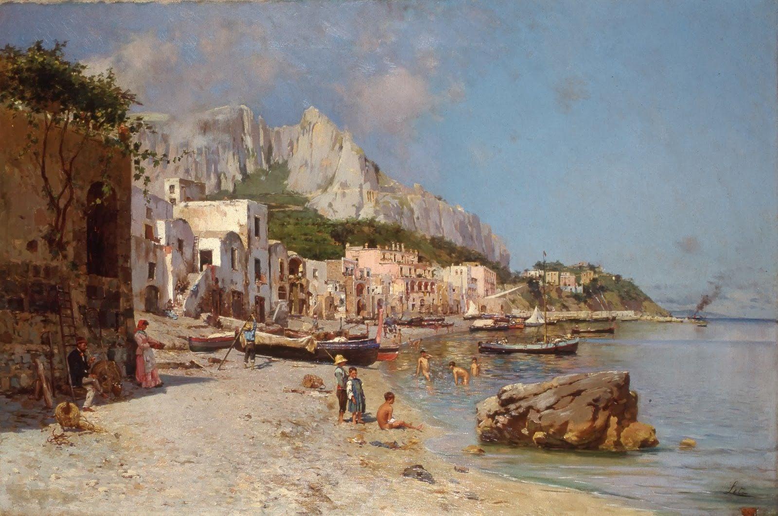 Antonino Leto Tutt Art