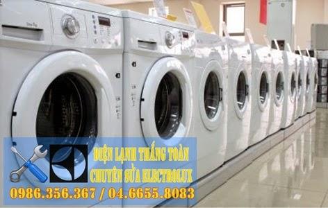 trung tâm sửa chữa máy giặt tại nhà