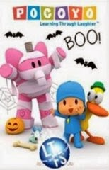 Pocoyo: Boo! [3gp/Mp4][Latino][HD][320x240] (peliculas hd )