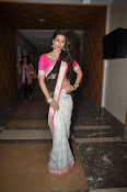 Shaddha das glamorous photos in saree-thumbnail-2