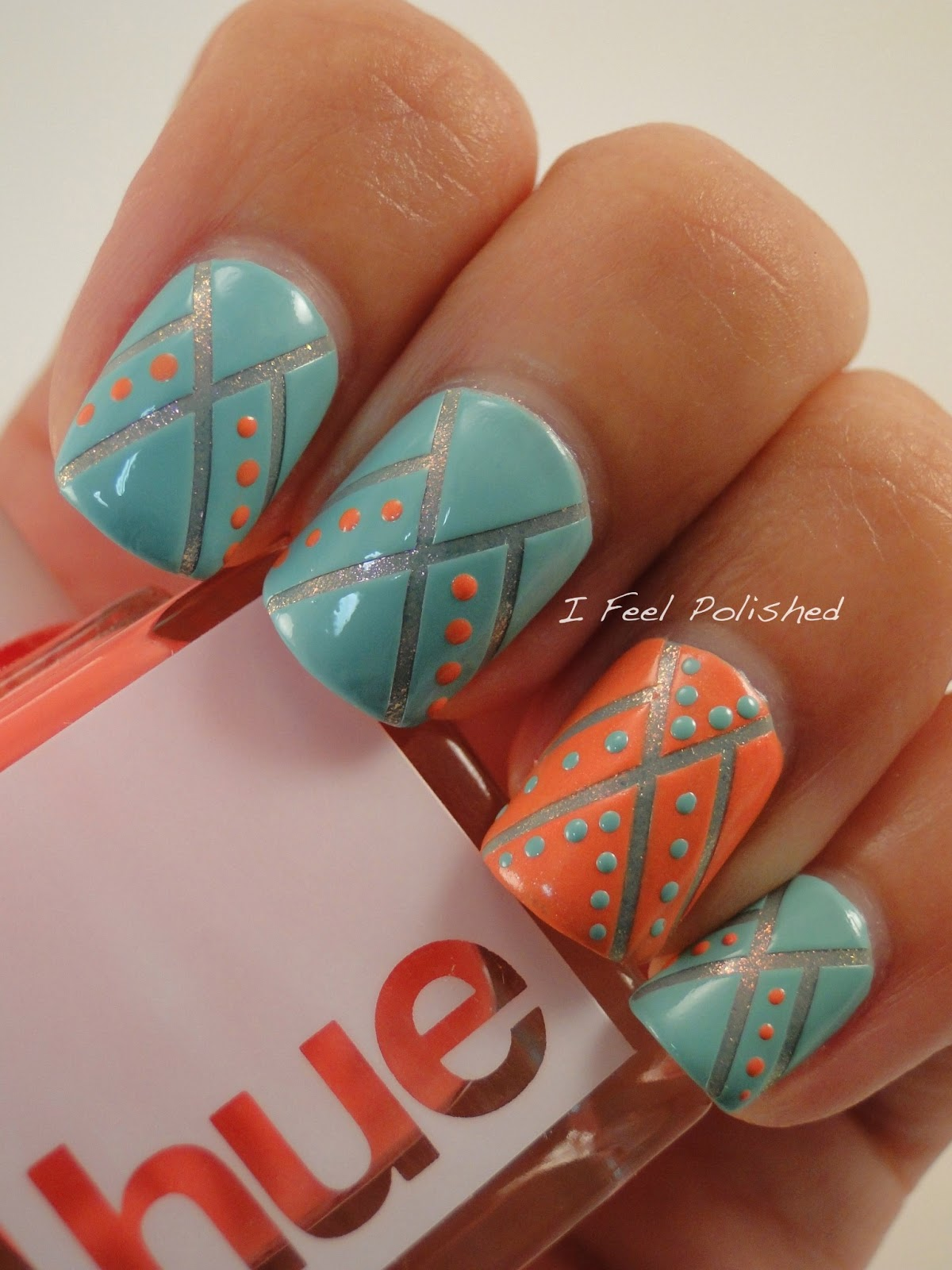 native american nail designs | graham reid