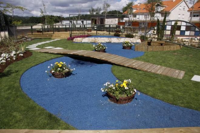 festival jardines allariz 2011 turismo galicia