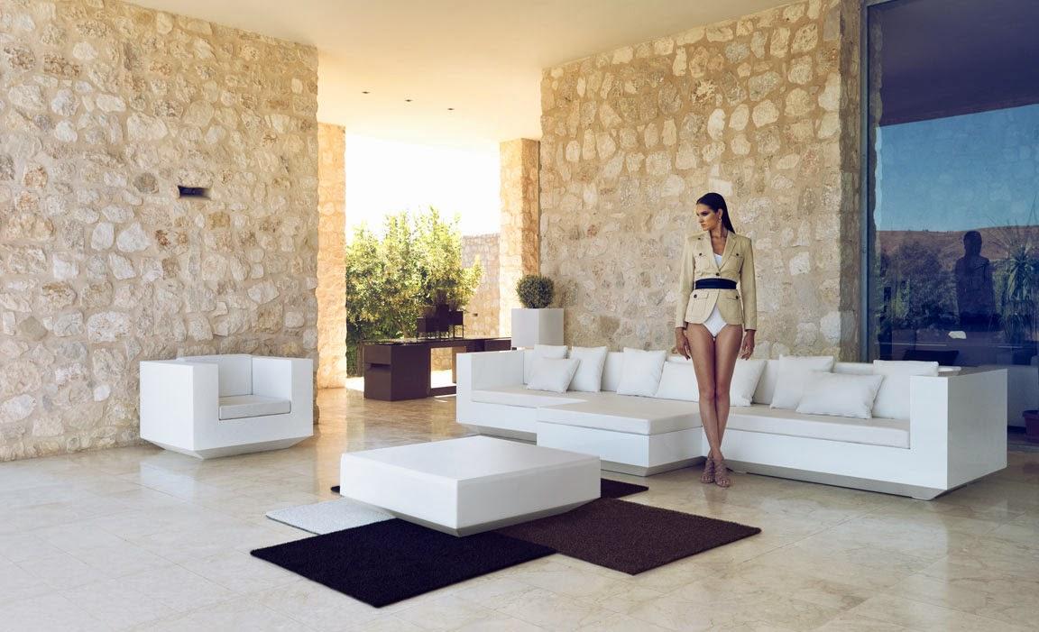 outdoor m bel wie designermode vondom citylights bonn. Black Bedroom Furniture Sets. Home Design Ideas
